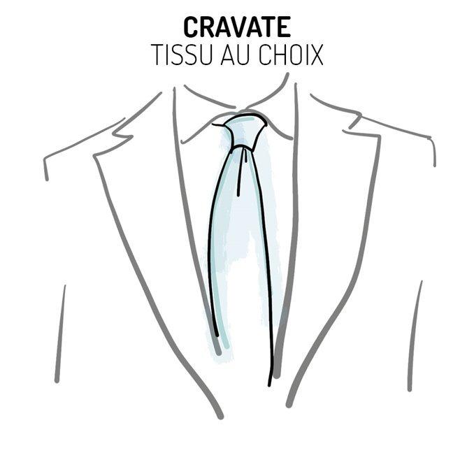 Cravate Liberty au choix faite main homme ou enfant pointe fine ou classique