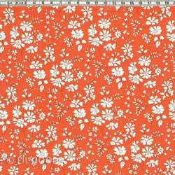 Liberty Capel orange