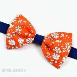 Liberty Capel orange