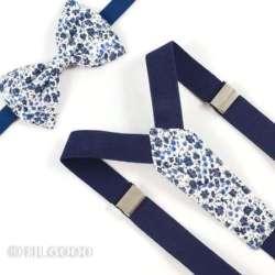 Liberty Phoebe bleu