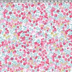 Liberty Japonais Wiltshire fraise