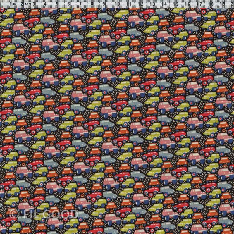 Liberty hunter truck multicolore