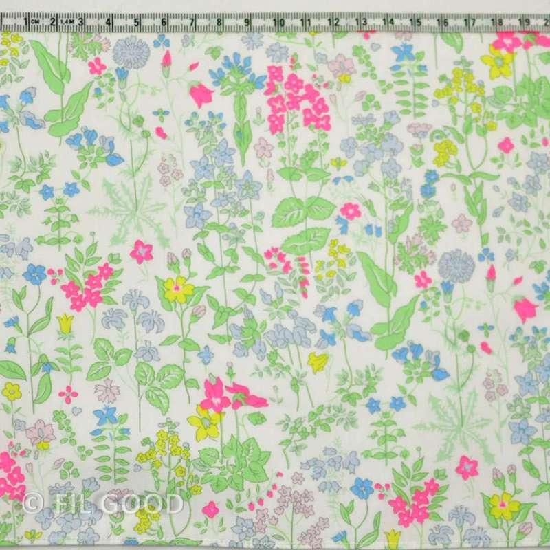 Liberty Field Flowers