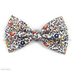 Noeud papillon Liberty Katie and Millie Multicolore