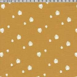 Moutarde feuilles