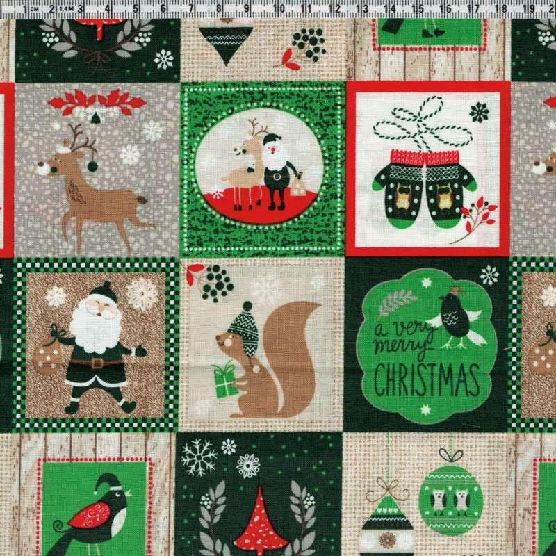 Noël vert