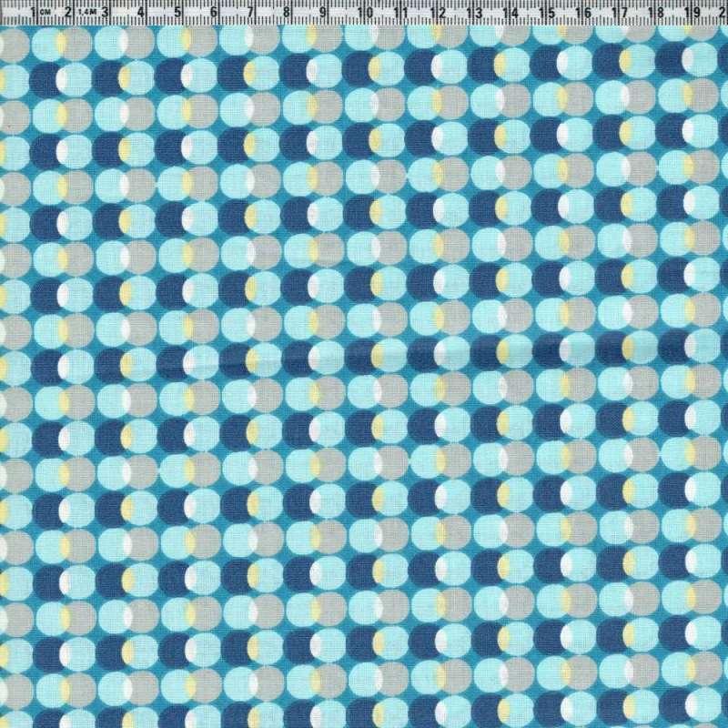 Pozzi bleu